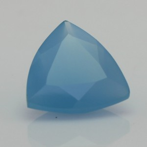 Ink Blue Chalcedony